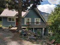 555  8th Avenue Ouray, CO 81427