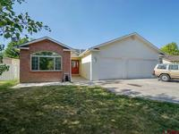 567  Maxwell Drive Grand Junction, CO 81504