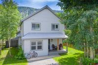 706  Belleview Avenue Crested Butte, CO 81224