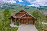39  Wildhorse Trail Mt. Crested Butte, CO 81225