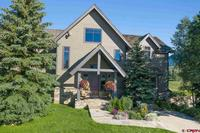 269  Fairway Drive Crested Butte, CO 81224