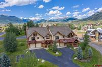 87  Coyote Circle Crested Butte, CO 81224