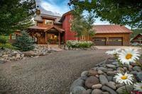 151  Red Ryder Circle Pagosa Springs, CO 81147