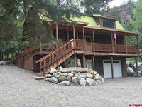 25  Chipmunk Place Ouray, CO 81427
