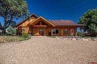 492 S Rockcliff Circle Pagosa Springs, CO 81147