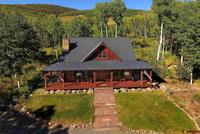 1211  Red Mountain Ranch Road Crested Butte, CO 81224