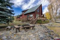 115  Harebell Pagosa Springs, CO 81147