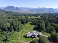 1610  Red Mountain Ranch Road Crested Butte, CO 81224