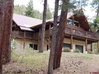 572  Bear Run Place Pagosa Springs, CO 81147