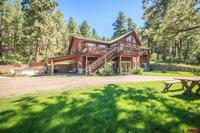 3700  Terry Robinson Rd Pagosa Springs, CO 81147