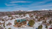 1554  Roberts Ridge Drive Hesperus, CO 81326