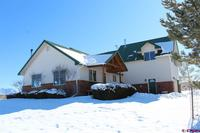 35804  F50 Road Crawford, CO 81415