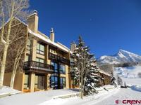 51  Whetstone Mt. Crested Butte, CO 81225