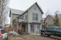 725  Red Lady  Avenue Crested Butte, CO 81224
