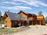 64  Jakes Court Pagosa Springs, CO 81147
