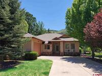 63  Inverness Place Durango, CO 81301
