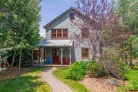 805  Red Lady Avenue Crested Butte, CO 81224