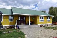 121  Cement Creek Road Crested Butte, CO 81224