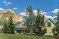 1472  Gothic Road Crested Butte, CO 81224