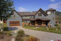 11  Cockleburr Circle Mt. Crested Butte, CO 81225