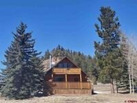 27  Woodchuck Drive South Fork, CO 81154