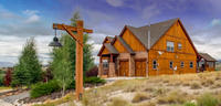873  Saddle Ridge Granby, CO 80446