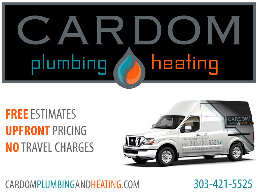 Cardom Plumbing And Heating