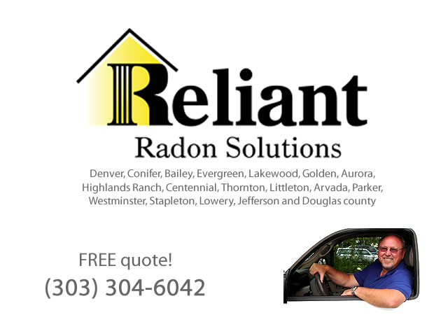 Reliant Radon Solutions