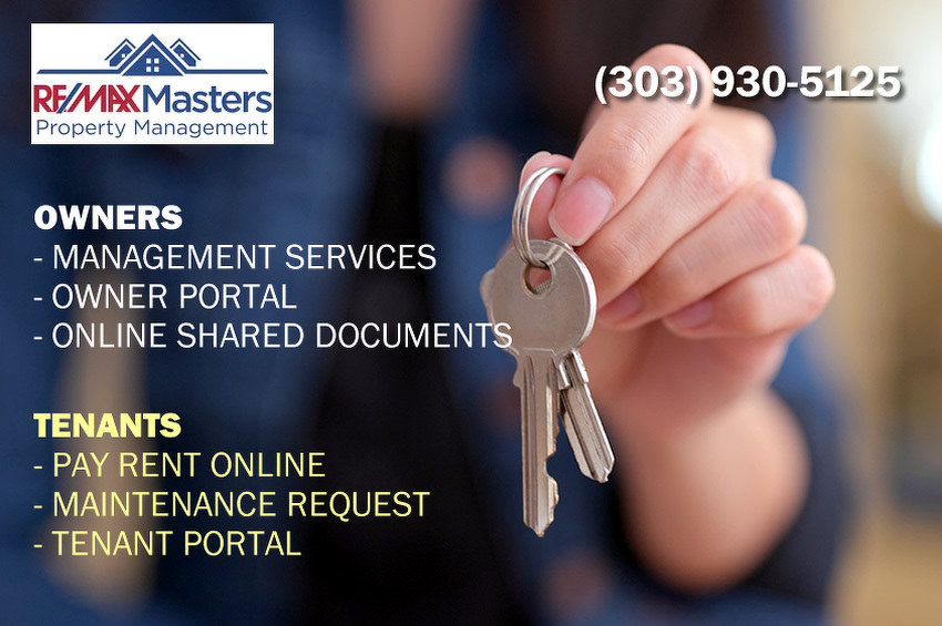 RE/MAX Masters Property Management