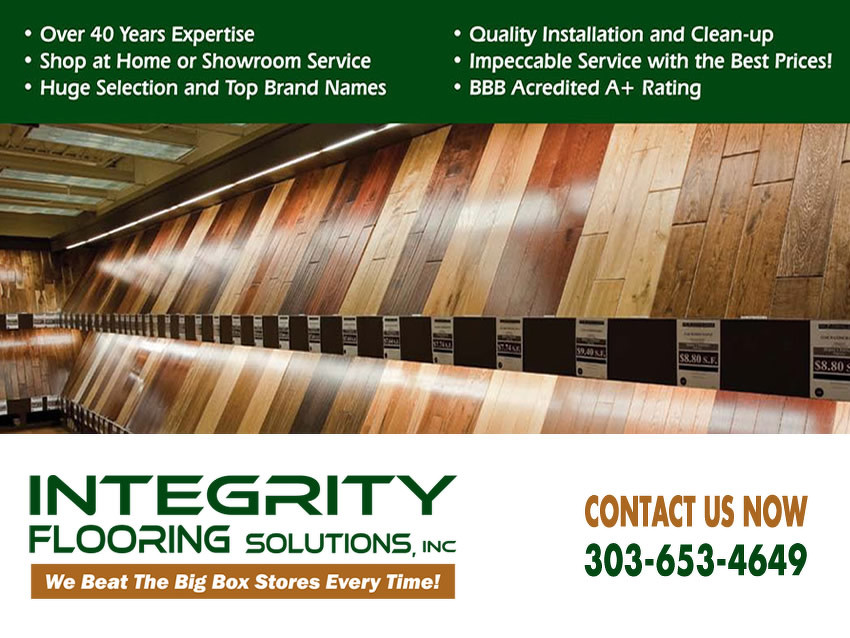 Integrity Flooring Solutions