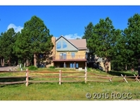 705  SHINING MOUNTAIN RD Westcliffe, CO 81252