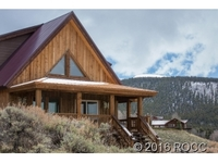 428  EMPIRE CIRCLE Leadville, CO 81201
