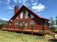 889  UTE MESA TRAIL Westcliffe, CO 81252