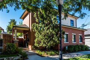 3650 E Bayaud Avenue Denver, CO 80209