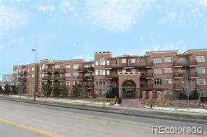 2700 E Cherry Creek South Drive