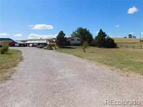 1115 N Castlewood Canyon Road
