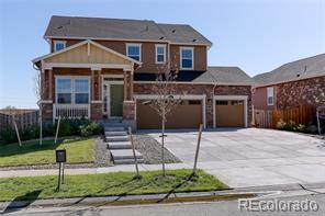 146 S Newbern Court Aurora, CO 80018