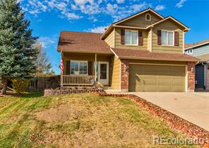 11025  Blackwolf Drive Parker, CO 80138
