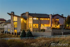 10135 S Shadow Hill Drive Lone Tree, CO 80124