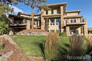 5106  Knobcone Drive Castle Rock, CO 80108