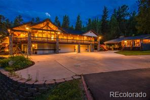 13604 S Baird Road Conifer, CO 80433