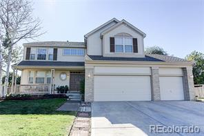 844 W 124 Drive Westminster, CO 80234