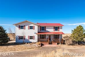6447 S County Road 157