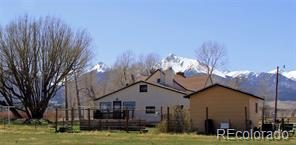 4465  CR 129 Westcliffe, CO 81252