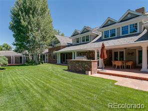 1  Countryside Lane Cherry Hills Village, CO 80121