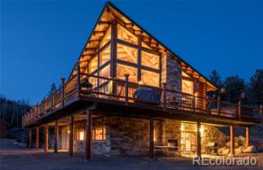 35400  CR LL56 Villa Grove, CO 81155