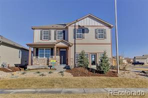 1184 W 170th Place Broomfield, CO 80023