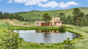 28098  Green Valley Lane Conifer, CO 80433