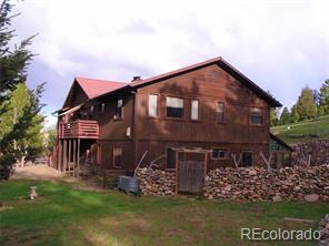 1029  Antelope Trail Cotopaxi, CO 81223