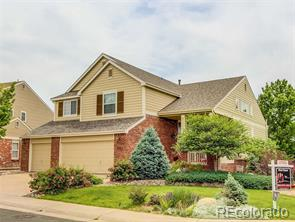 1160  Southbury Place Highlands Ranch, CO 80129